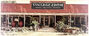 Vintage Edom